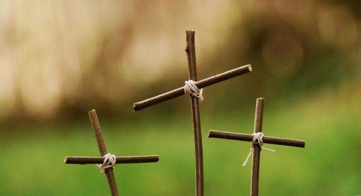 Jesús aprendió la obediencia