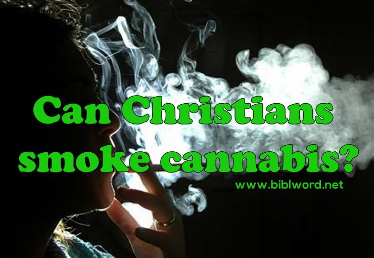Puede Un Cristiano Fumar Cannabis Palabrasbiblicasnet