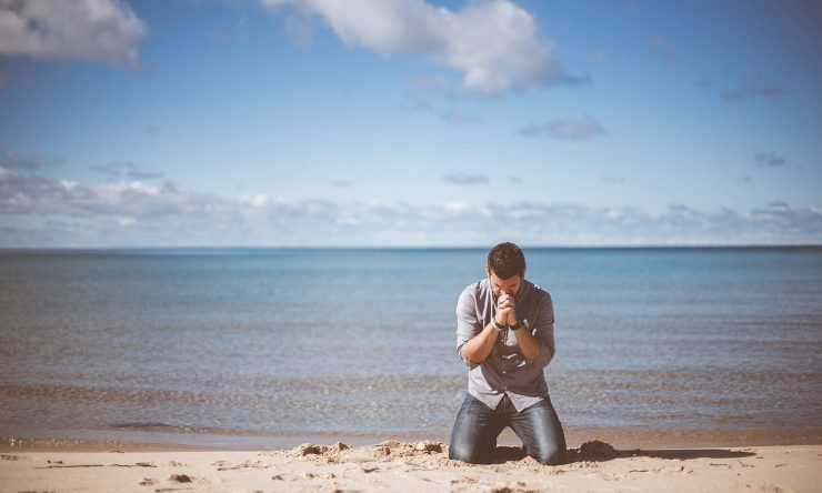 What does praise with a humble heart and spirit mean?