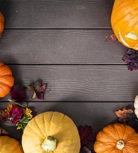¿De qué se trata Halloween?