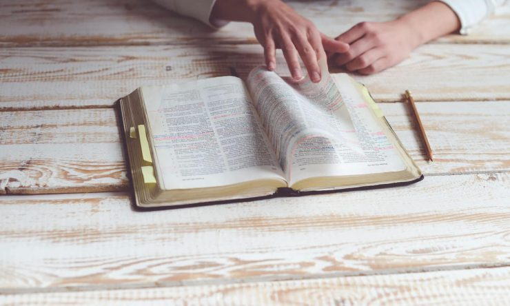 Why the Christian faith? Is it true? Is it reasonable? (Part 1 of 3)