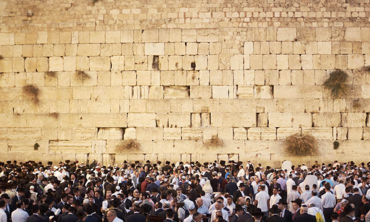 What plan does God have for Israel?