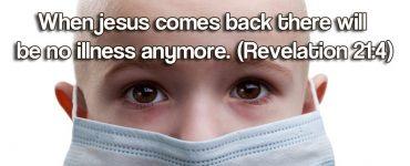 ¿Dios sana a los enfermos?