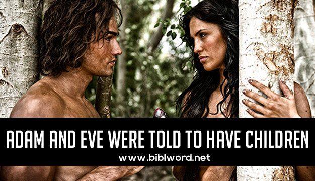 ¿Fue permitido a Adán y Eva tener hijos antes de la caída?