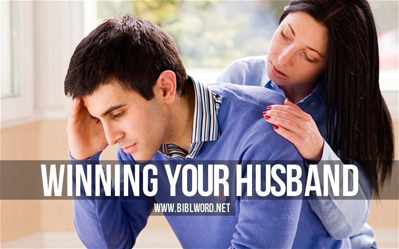Mi esposo se convirtió al Islam. ¿Cómo debo tratarlo?