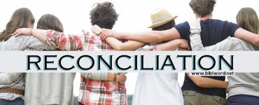 ¿Cómo debo reconciliarme con un hermano o una hermana en Cristo?