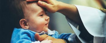 What does the Bible say about infant baptism?