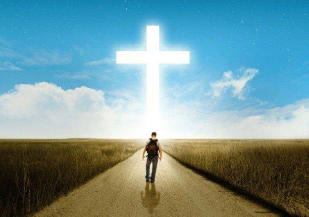 ¿Qué es crecimiento espiritual?