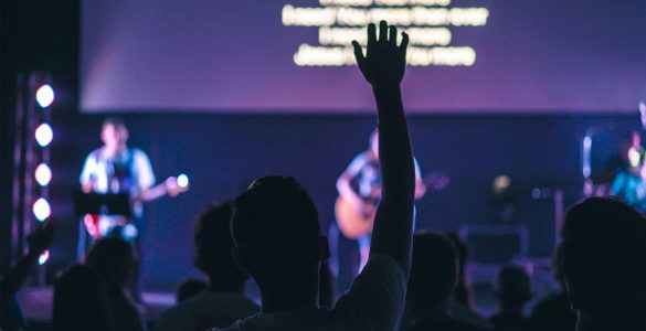 Is it important to be a member of a church?