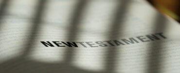 ¿Cuál es la diferencia entre el Antiguo y el Nuevo Testamento?