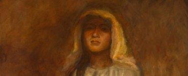 ¿Por qué dejó Jesús a María al cuidado de Juan?