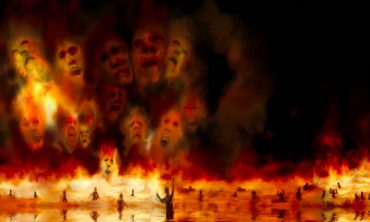 What is the difference between hades, grave and hell?