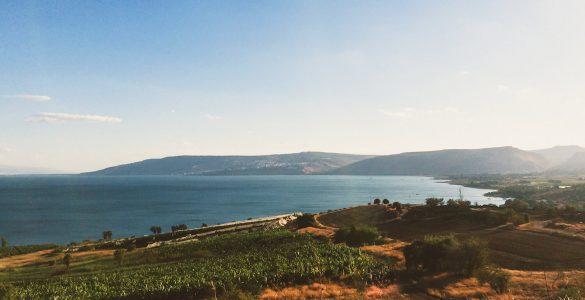 ¿Cuánto tiempo predicó Jesús en Galilea?