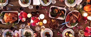 ¿Por qué los cristianos celebran la acción de gracias?