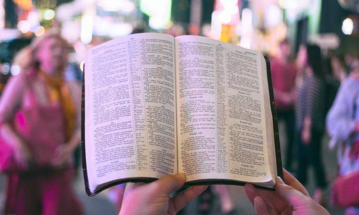 ¿Qué es la Biblia?
