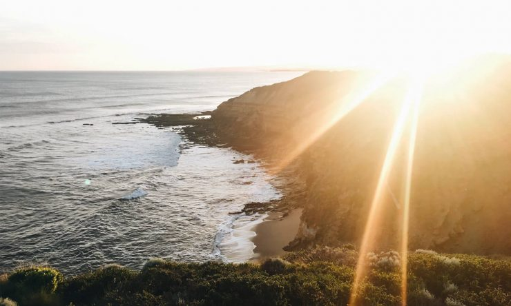 Did God really create light before the sun?