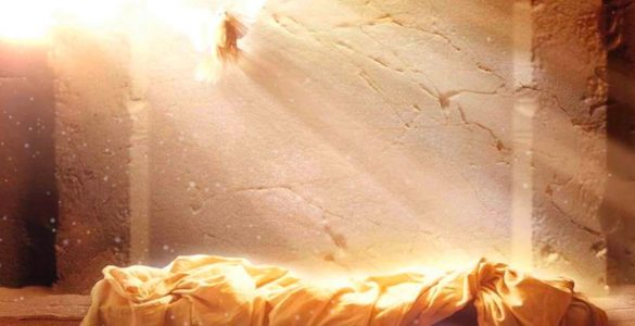 Did Jesus get another body after the resurrection?