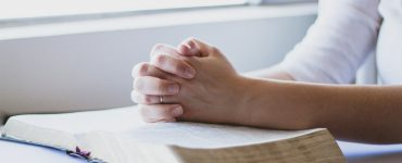 What to do after becoming a Christian?