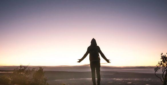 How should I surrender to God?