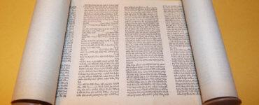 Biblical vocabulary servir confiar