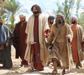 twelve apostles doce